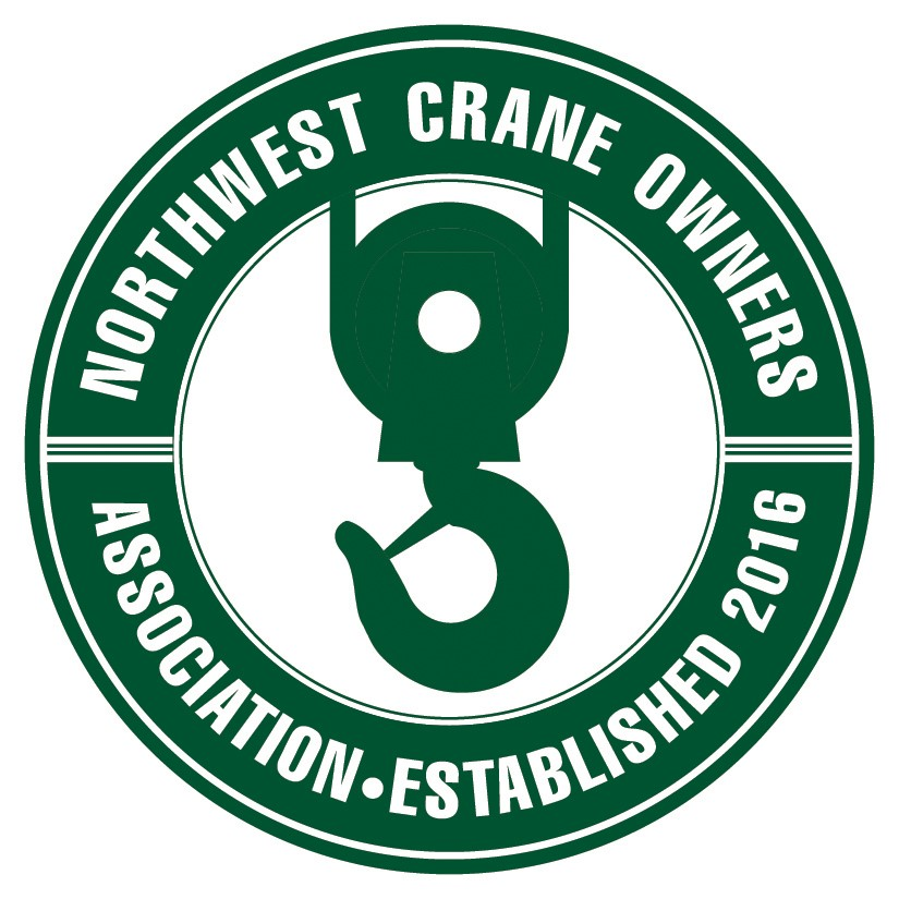 NORTHWEST CRANE OWNERS ASSOCIATION -